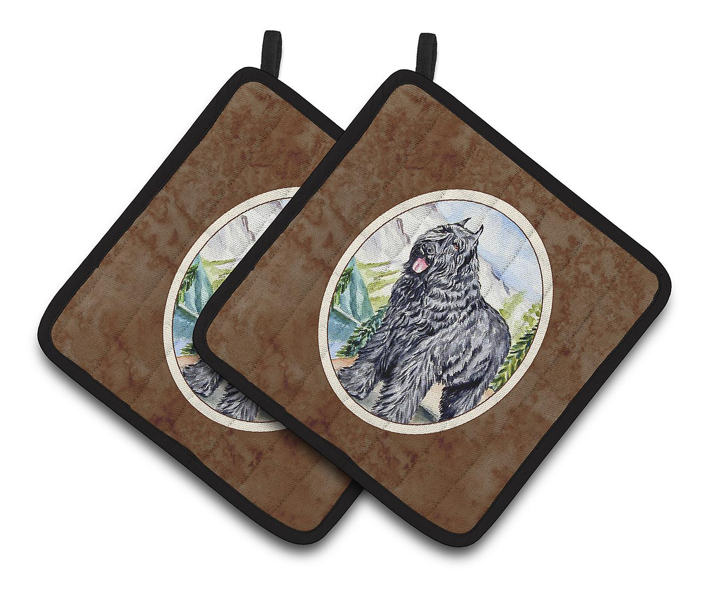 Old fashioned pot holders 77