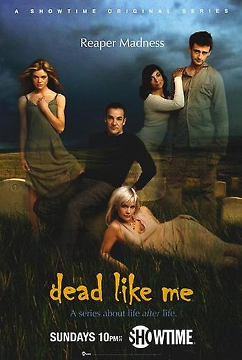 Dead like me movie australia