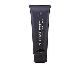 SILHOUETTE EXTRA STRONG gel
