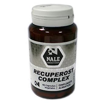 Nale Recuperost Complex 60 Capsules (Dietetics and nutrition)