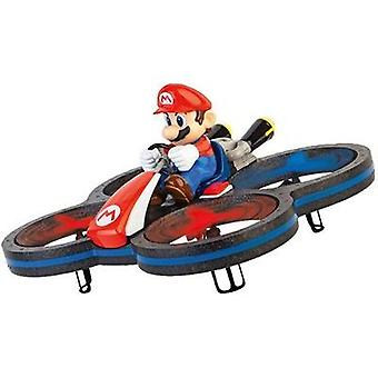 Carrera RC Nintendo Mario™-Copter RC model helicopter for beginners RtF