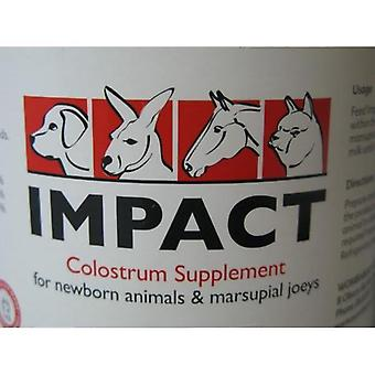 Wombaroo Impact Colostrum 25g