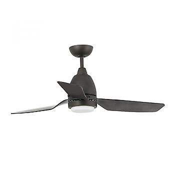 Faro ceiling fan Fogo Brown 112 cm / 44