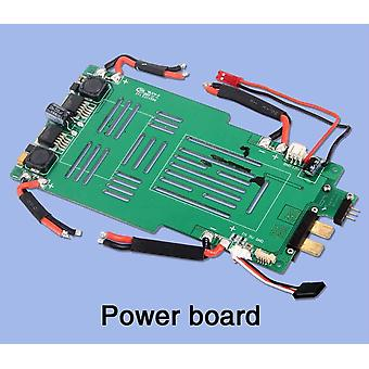 Scout X 4 Power-board