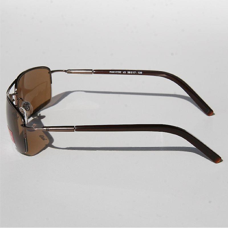 s.Oliver sunglasses 4190 C3 brown mat SO41903