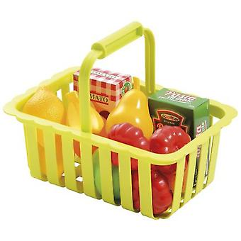 Smoby Fruits And Vegetables basket Pm