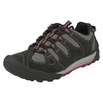 Kindermode, Schuhe & Access. Schuhe Für Mädchen Mädchen Gloforms Von Clarks Turnschuhe Leuchtend Glo
