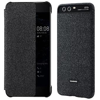 Huawei smart cover sleeve case bag for Huawei P10 case case dark grey