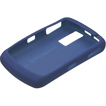 OEM Blackberry Silicone Skin Cover for CURVE 8300, 8310, 8320, 8330 - BLUE
