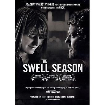 Swell Season [DVD] USA import