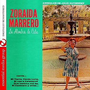 Zoraida Marrero - La Alondra De Cuba [DVD] USA import