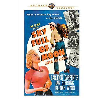 空の満月 【 DVD 】 米国のインポートします。