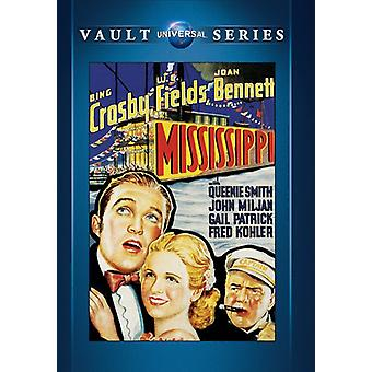 Mississippi - Mississippi [DVD] USA import
