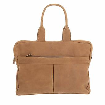 Chabo Office Bag Beige