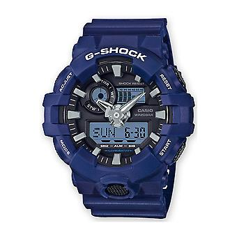 Casio G-Shock GA-700-2AER Gents  Quartz