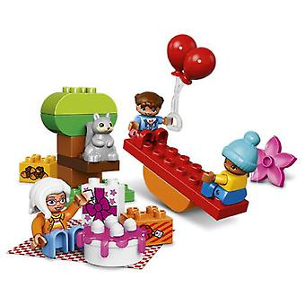 Lego 10832 Birthday Party (Toys , Constructions , Characters And Animals)