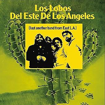 Los Lobos - bare et andet Band fra East La [CD] USA importerer
