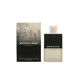 ARMAND BASI HOMME edt traditione