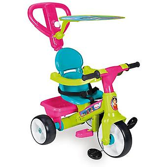 Feber Heidi Trike (Outdoor , On Wheels , Bikes And Tricycles)