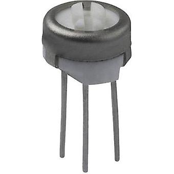 Trimmer sealed linear 0.5 W 100 Ω 240 °