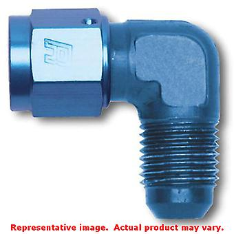 Russell Adapter Fitting - Specialty AN 614804 Blue -4AN Fits:UNIVERSAL 0 - 0 NO