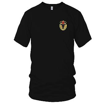 US Army - 326th Maintainance Battalion Embroidered Patch - Kids T Shirt