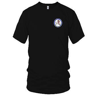 US Navy DD-519 en USS Daly broderet Patch - Kids T Shirt
