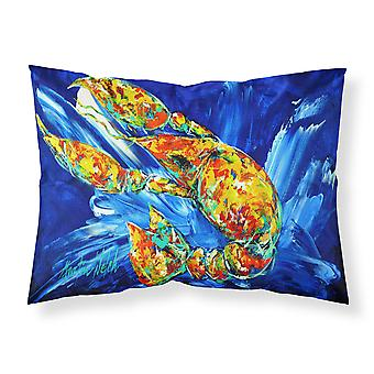 Not your Plano Crawfish Fabric Standard Pillowcase