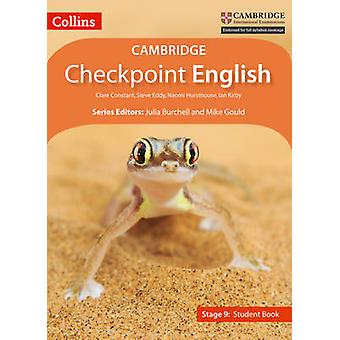 Collins Cambridge Checkpoint English 9780008140472 by Julia Burchell & Mike Gould