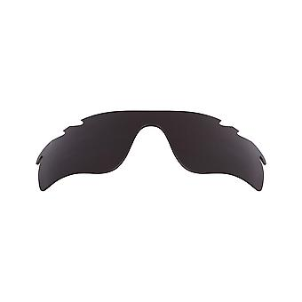 faa352499b Vented RADARLOCK PATH Lenses Accessories Kit Black Yellow by SEEK fits  OAKLEY