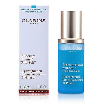 Clarins By Clarins New Hydraquench Intensive Serum Bi-Phase --30Ml/1Oz