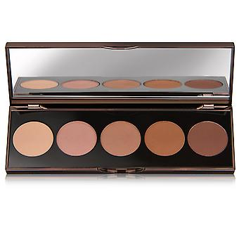 Becca Ombre Rouge Eye Palette 0.285oz/8g New In Box