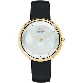 Diseño danés señoras reloj IV11Q1197
