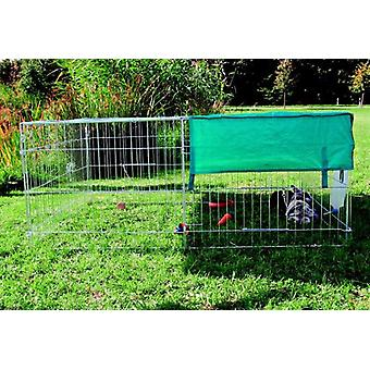 Trixie natura Sun Protection 116x72 Cm. (Small pets , Cages and Parks)