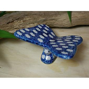 Butterfly, 8.5 x 7 x 4,5 cm, traditions 4, BSN 21229