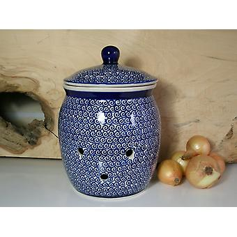 Onion pot 3 litres, ↑23, 5 cm, tradition 63, BSN 40132