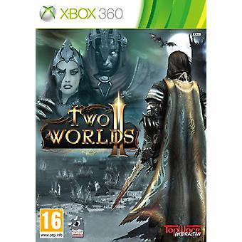 Twee werelden II (Xbox 360)