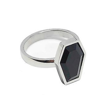 Mysticum Luna Crypt Ring