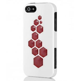 Incipio IPH-863 CODE Hard Case Cover for iPhone 5 / 5S