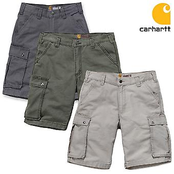 CARHARTT shorts cargo accidenté 100277