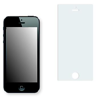 Apple iPhone 5 screen protector - Golebo crystal clear protection film