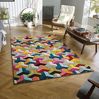 PICCADILLY     531X   Rectangle Rugs Funky Rugs