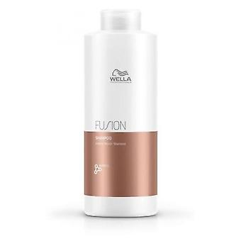 Wella Professionals Champú Fusion Intense Repair 1000 ml (Hair care , Shampoos)