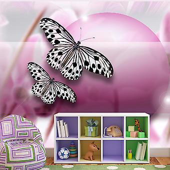 Wallpaper - Fly, Butterfly!