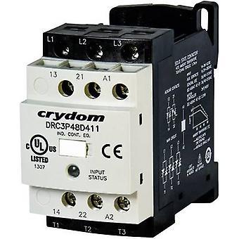 Crydom DRC3P48D420R2 Magnetic starter 1 pc(s) 24 Vdc, 24 V AC 7.6 A