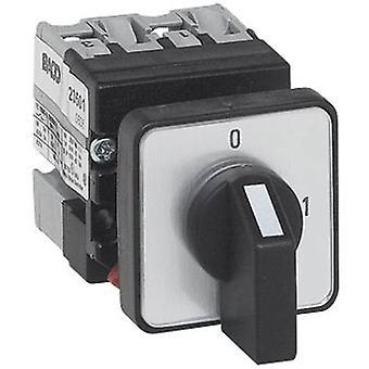 Selector 1 x 90 ° BACO BA223502 1 PC