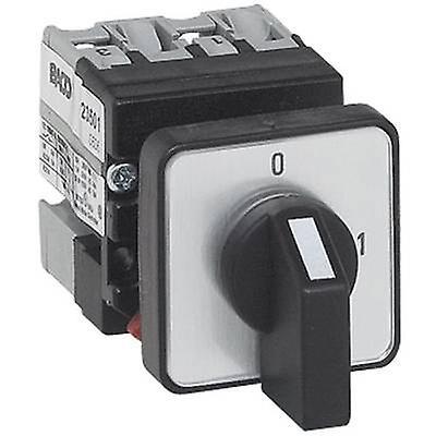 Selector 3 x 90 ° BACO BA223523 1 pc(s)