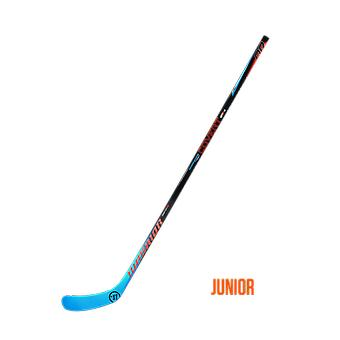 Warrior covert QRE4 stick junior 35 Flex