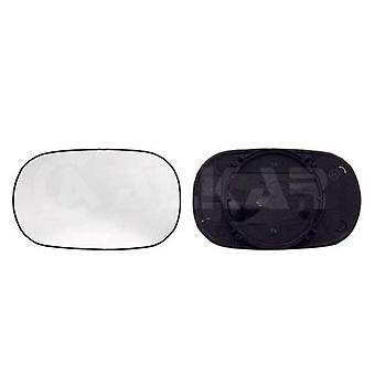 Left / Right Mirror Glass (not heated) & Holder for Ford STREET KA 2003-2005