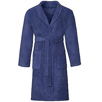 Vossen 162322 Men's Oscar Dressing Gown Loungewear Bath Robe Robe
